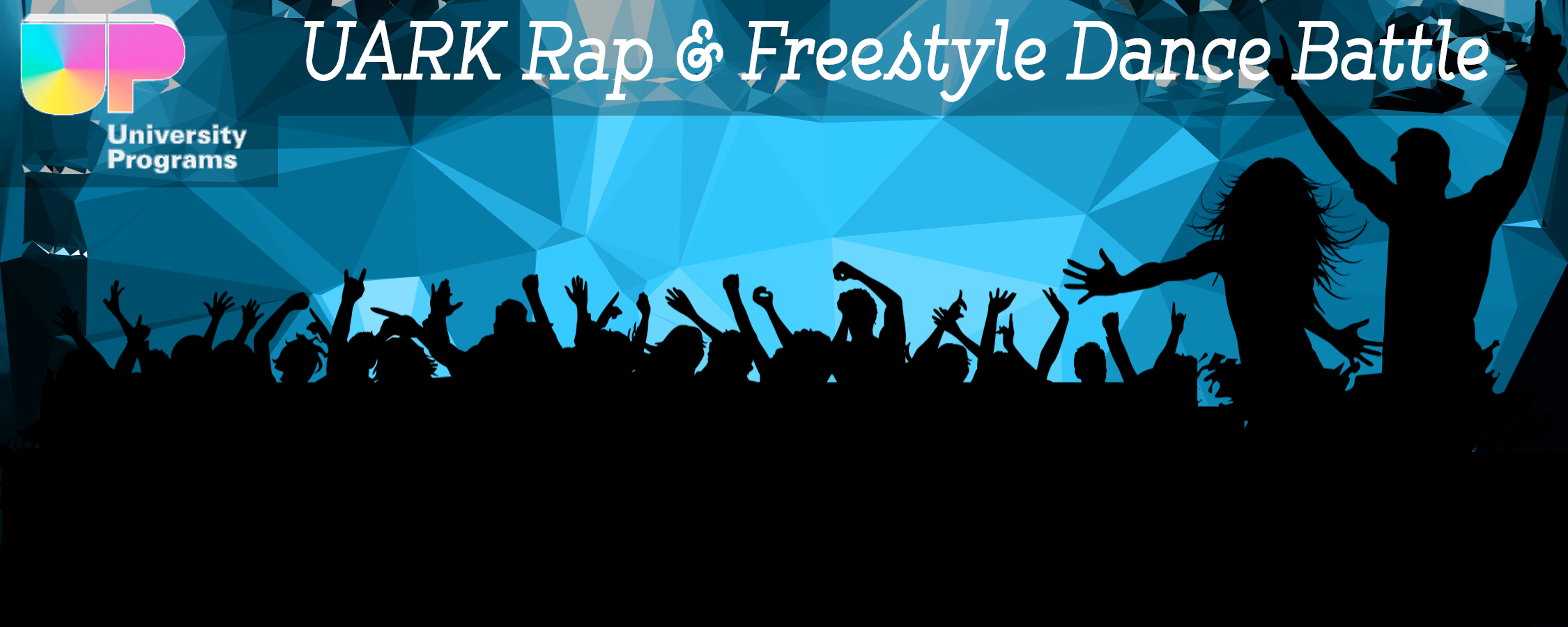 UARK Rap & Freestyle Dance Battle