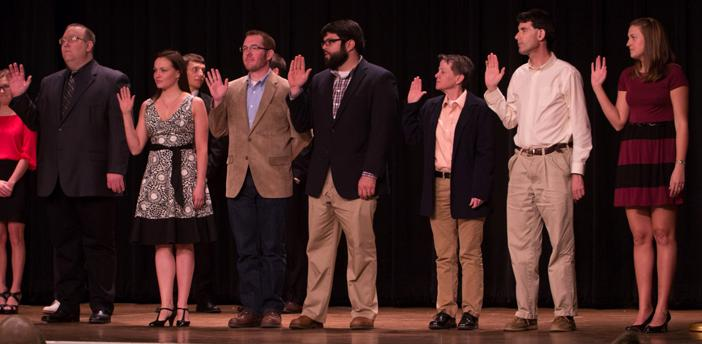 Graduate Student Congress